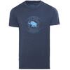 Mammut Garantie T-Shirts Men marine melange